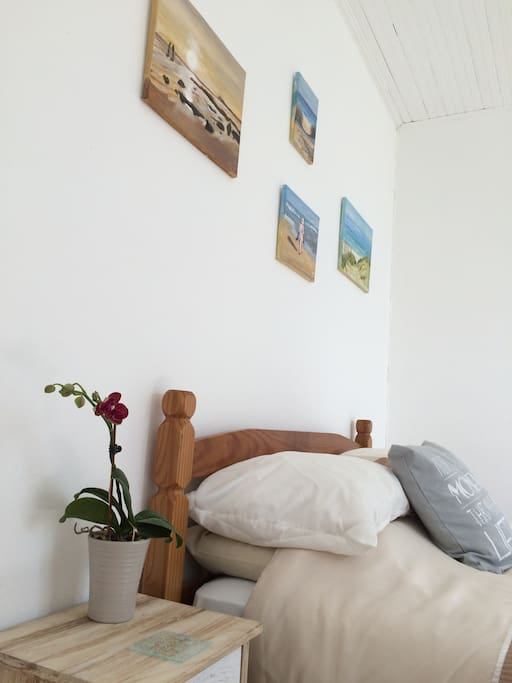 The B&B Guest Room