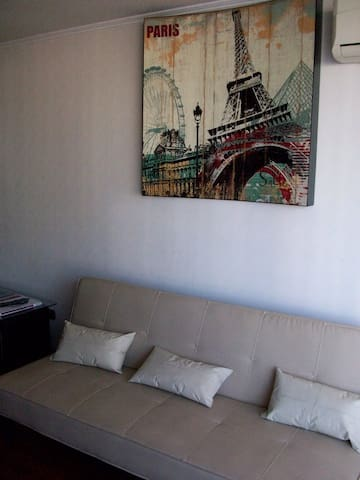 Arriendo departamento - Stgo - Appartement