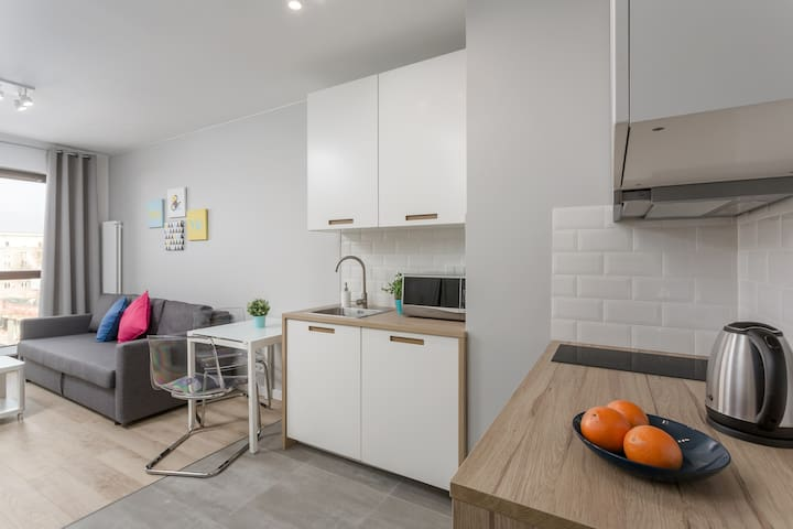 Chill Apartments CityLink Deluxe