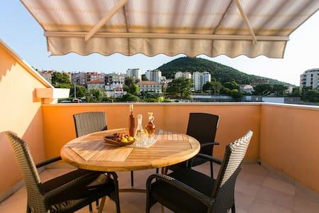 Apartment Miramare 2 - Dubrovnik