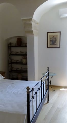 In a historic home .... Canonica - Noicattaro - Casa