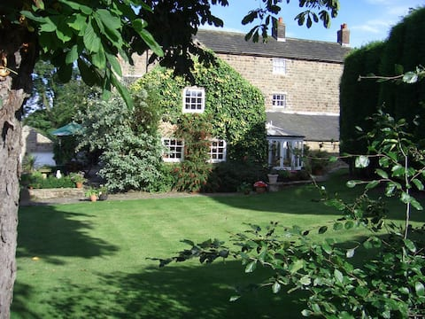 The Conkers Country Cottage Self Catering Retreat