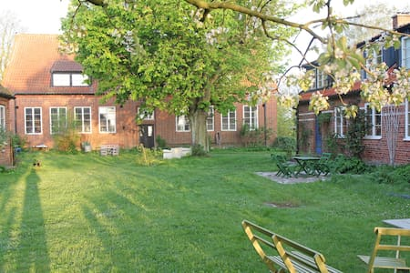 Charming country living in Österlen - Ystad S