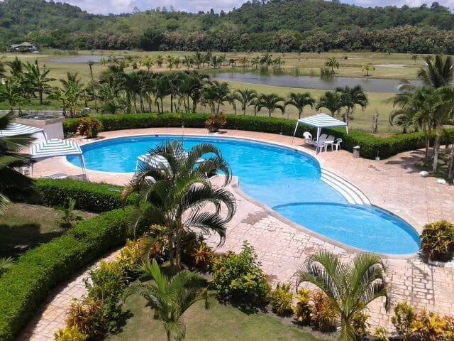 Reserva tus Vacaciones en Ecuador - Esmeraldas - Wohnung