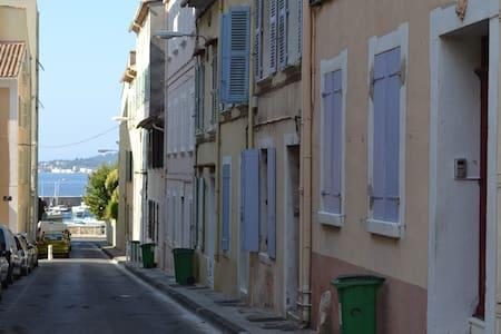T2 au MOURILLON, ATYPIQUE, MODERNE et LUMINEUX :) - Toulon