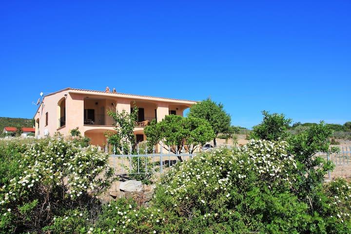 Villa Bernarda. - Sant Antioco - Villa