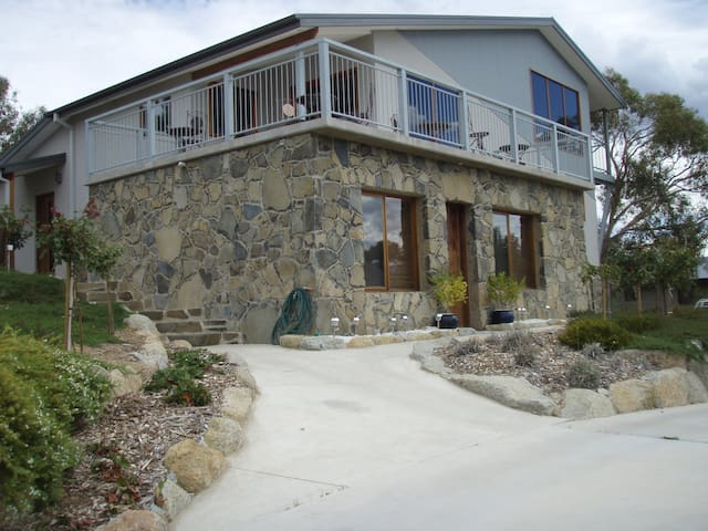 Marissa's Place - East Jindabyne - Bed & Breakfast