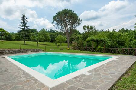 Beautiful Tuscan Country Retreat - Talla, Arezzo
