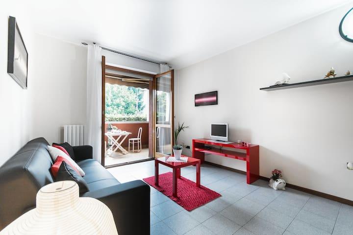 HousEXPO - Mazzo di Rho - Apartment