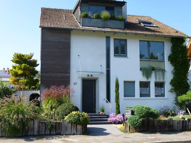 AMBIENTE Wohlfühloase in Karlsruhe City