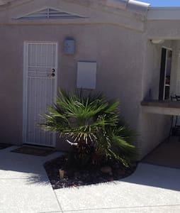 Cozy Private Casita W/kit+3/4ba+a/c - Lake Havasu City - Other