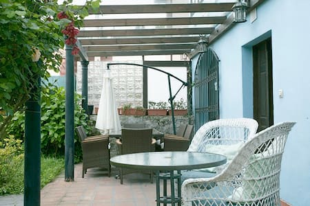 Encantadora casa de pueblo S. XIX - Celorio - Ev