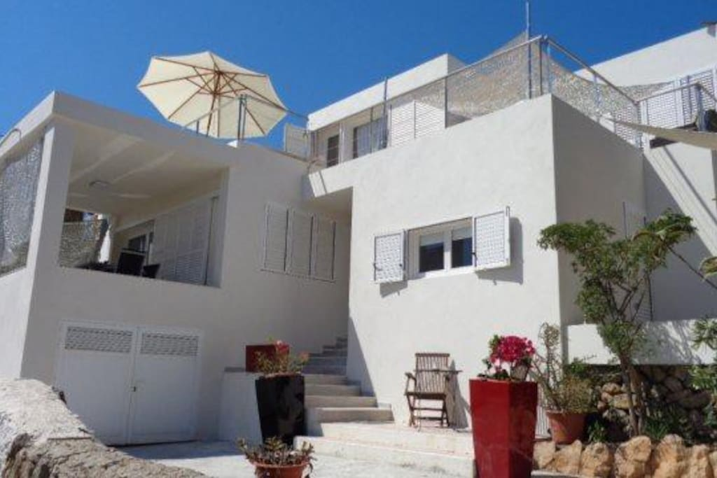 9pax house 400m to beach 3kmibiza houses for rent in - Ibiza house renting ...