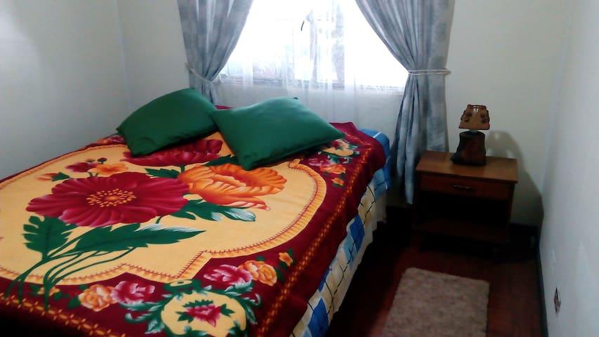 Habitación Con Baño Privado - Concepción - Casa