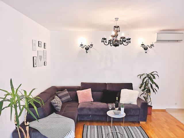 Studio apartman Baćinka