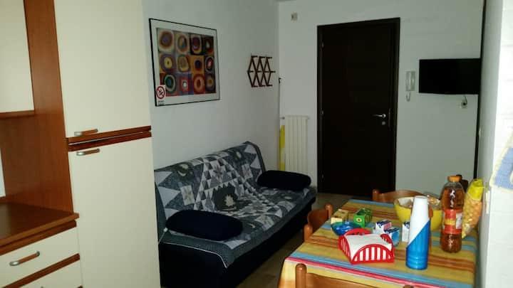 accogliente mini appartamento