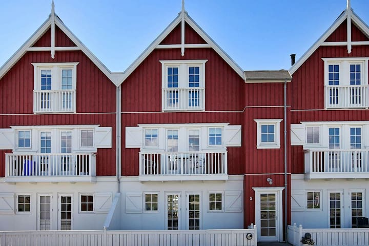 Fantastic Holiday home in Bagenkop Denmark with Sea View
