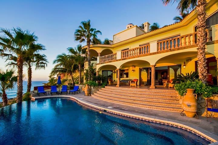 Casa Taz