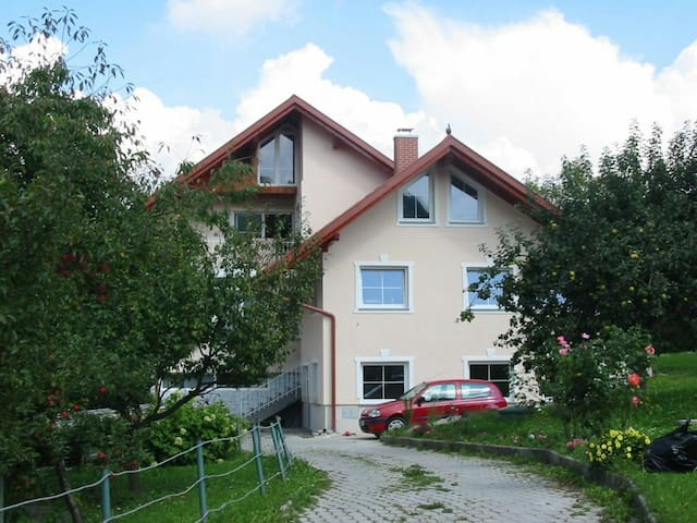 1BD apartment near Bled, Vintgar - Spodnje Gorje - Apartment