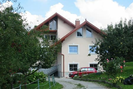 1BD apartment near Bled, Vintgar - Apartment