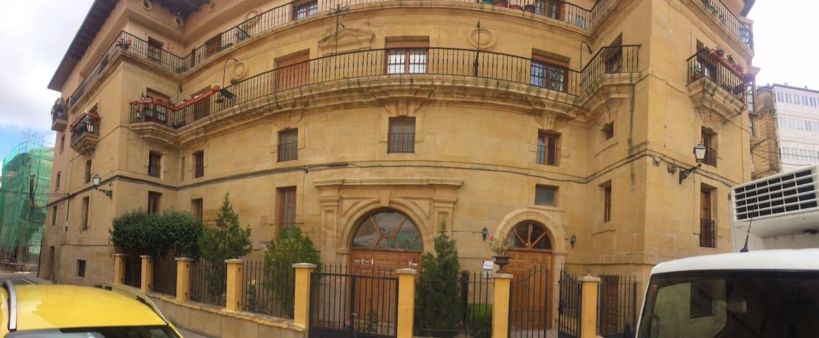 Apartamento con encanto - Haro - Apartamento