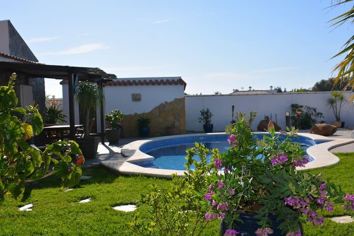 Appartement Los Años Locos - Conil de la Frontera - Casa