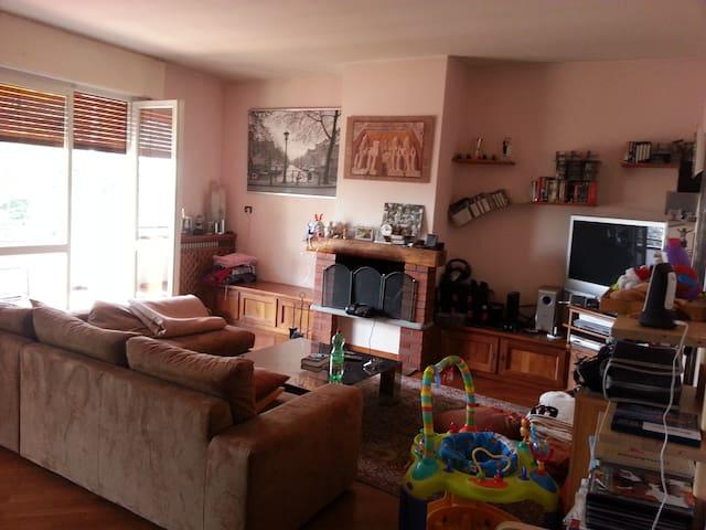Stanza in appartamento - Varese - Lakás