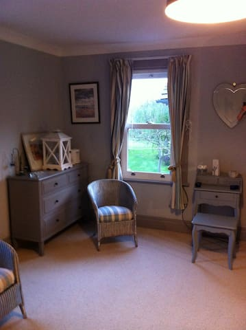 ivy cottage - Bridlington - Ev