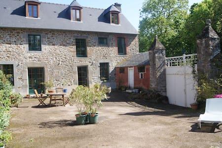 Chambre d'Hôtes de BONABAN - La Gouesnière