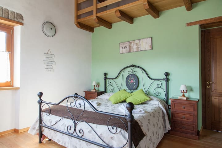 B&B Beverino La Spezia Cinque Terre - Beverino - Bed & Breakfast