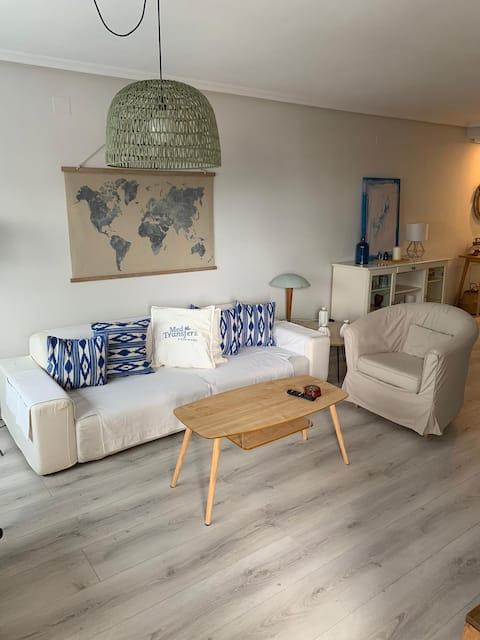 Beautiful Apartment in Altea