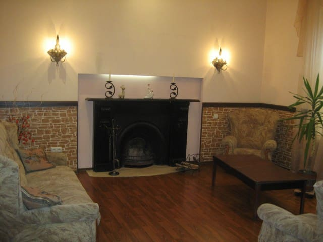 Одесса квартира историческом центре