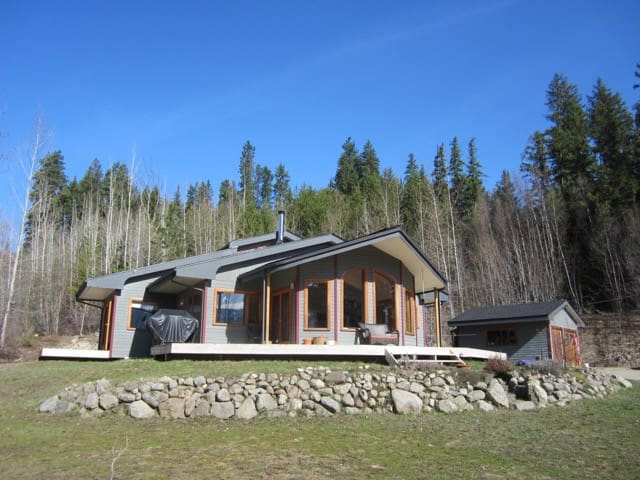 Full Home with views, space and privacy