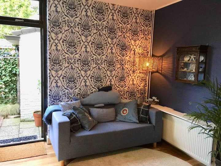 Boutique Apartments Bergen - Blue