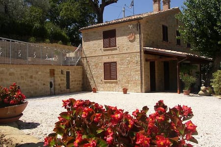 Country house with two bedrooms - Talo