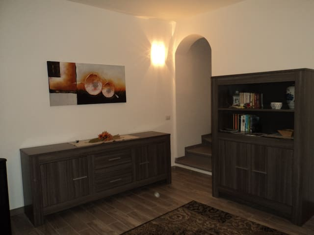 B&B  I due mulini - Santo Stefano Lodigiano - House
