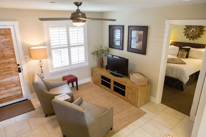 Watermark Carpinteria Lodging - Carpinteria - Apartment