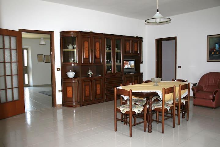 casa vacanza domu campidana - Solanas - Haus
