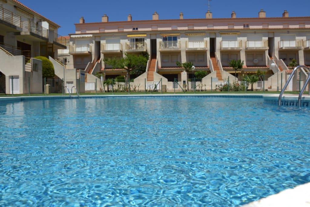 Precioso apartamento duplex apartamentos en alquiler en cambrils catalunya espa a - Apartamentos de alquiler en cambrils ...