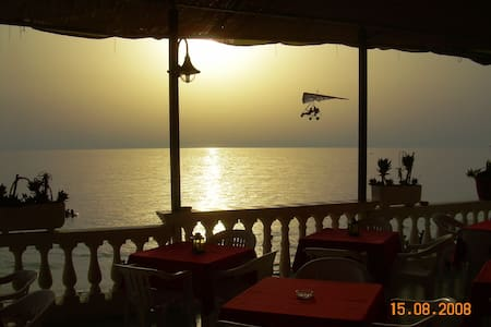 Bed & Breakfast sul mare (2 pax) - Fuscaldo
