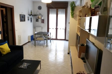 Apartment near metro mm1 city center - Sesto San Giovanni