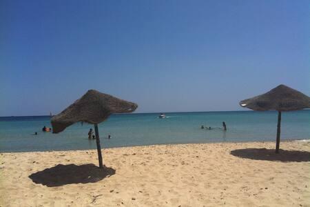 Idéal pour des vacances en famille - Nabeul