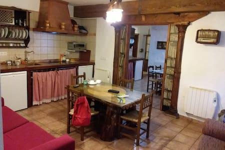 Casa rural con jacuzzi y sauna. Grazalema (Cádiz) - Grazalema