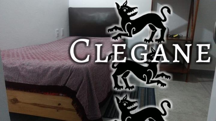 A4. Estudio Independiente - Casa Celia Clegane