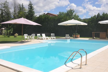 Relax and comfort close to Caserta - Alvignano