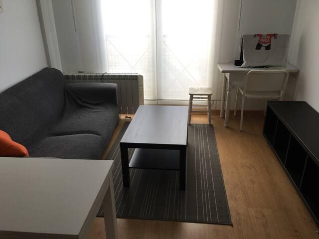 Bonito apartamento en Sierra Nevada - Sierra nevada - Wohnung