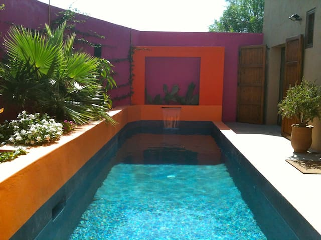VILLA DE LUXE SHAULA 400 M2 ET PISCINE PRIVATIVE