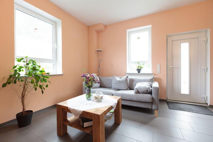 Ferienhaus ImObstgarten Diez - Diez - Casa