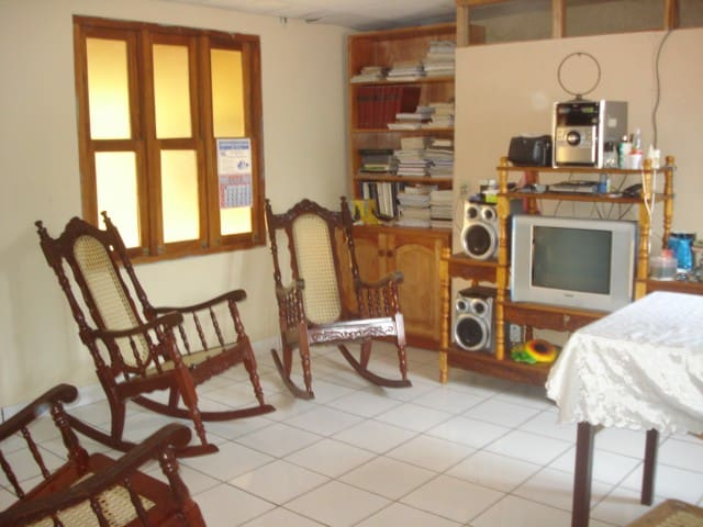 Rent Furnished Apartment - Dolores - Apartament