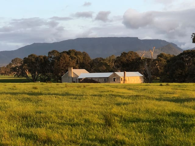 Entire Historic Shearer's Quarters - Grampians